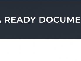 FOIA Ready Document
