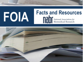 FOIA Requests: Facts and Resources