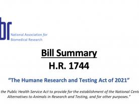 H.R.1744 Bill Summary