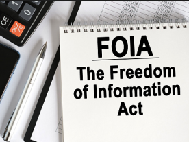 FOIA/Open Records