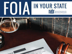 FOIA in Your State