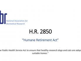 H.R.2850 Bill Summary