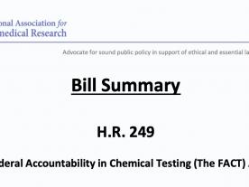 H.R.249 Bill Summary